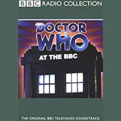 Doctor Who at The BBC: Volume 1