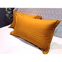 Trance Home Linen 100% Cotton Pillow Covers