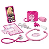 Keeping Healthy Doctor Barbie Dress Up Kit