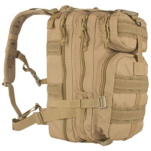 (Fox Outdoor Medium Transport Pack Coyote)