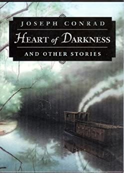 an analysis of literary devices used in joseph conrads heart of darkness Conrad and the critics: responses to heart of darkness  entirely to conrad's intentional use of literary device, and so reads more like a formalist .
