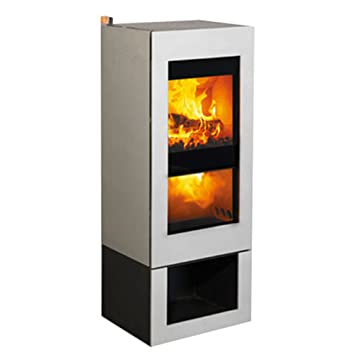Amazon Nextstep Freestanding Wood Burning Stove Heater Space