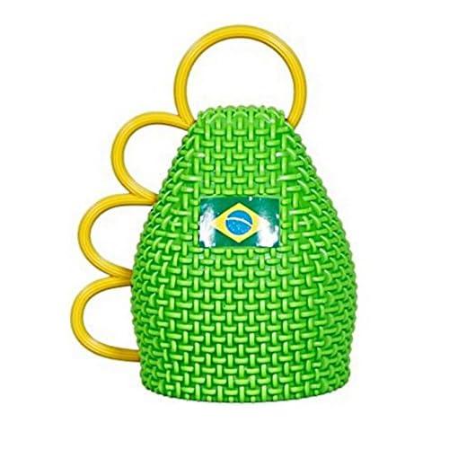 1 MARACAS BRESIL BRAZIL coupe du monde 2014