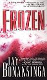 Frozen, Jay Bonansinga, 0786017236