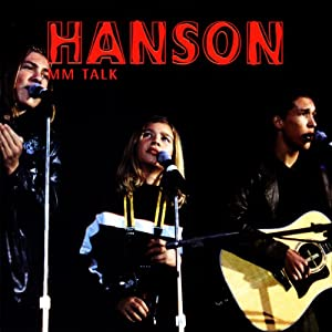 The Hanson Story Speech