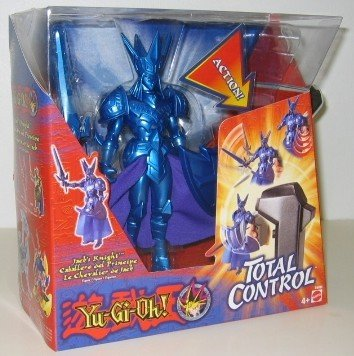 (Yu-Gi-Oh Total Control Monster: Jack's Knight)