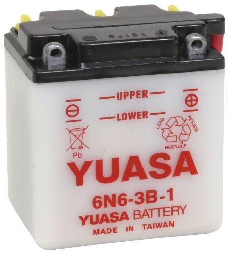 - Yuasa YUAM2663B Lead_Acid_Battery