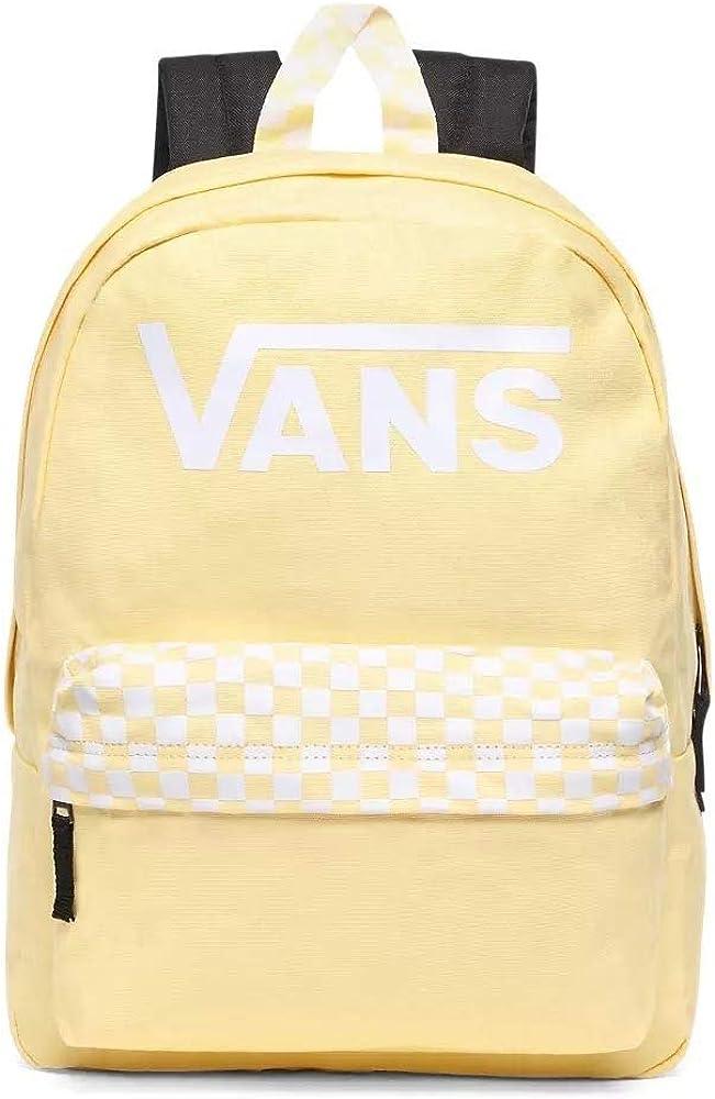 Realm Backpack VA4DRMBLK: Amazon.es: Ropa y accesorios
