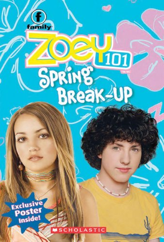 Zoey 101 #6 Spring Break-Up
