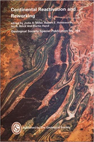 Continental Reactivation and Reworking (Geological Society
