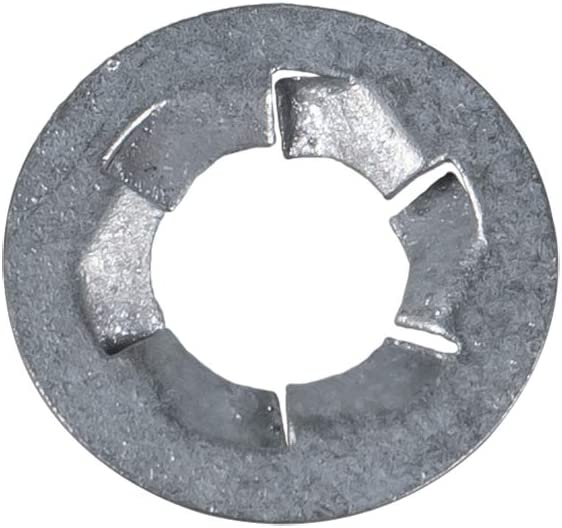 John Deere Original Equipment Nut #14H1045