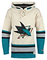 NHL Men's Vintage Lacer Heavyweight Hoodie