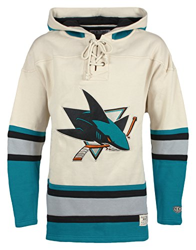 NHL Men's Vintage Lacer Heavyweight Hoodie – DiZiSports Store