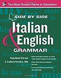 Side by Side Italian and English Grammar, Paola Nanni-Tate, 0071797335