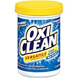 OxiClean Versatile Stain Remover 1.3lb, 28 Loads