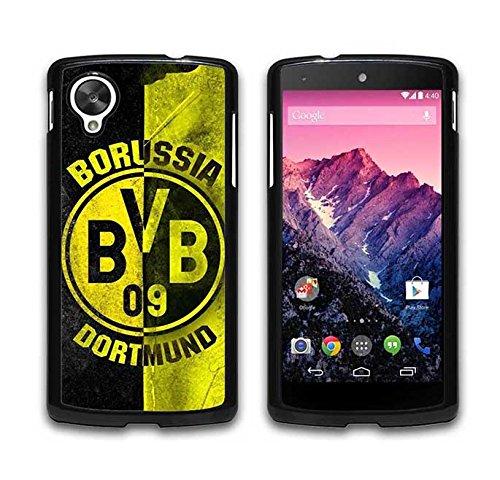 Google Nexus 5 Teléfono Móvil Carcasa Protección Case Fútbol ...