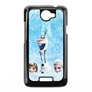 Generic Case Frozen For HTC One X Q2A2217536