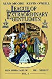 img - for The League of Extraordinary Gentleman book / textbook / text book