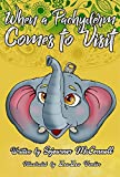 When a Pachyderm Comes to Visit (The Dolcey Series Book 2)