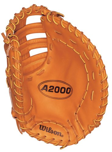 Baseball Basemans Mitt First (Wilson A2800 PST 12