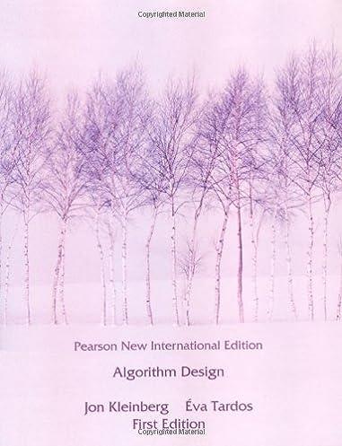 algorithm design pearson new international edition amazon co uk rh amazon co uk Algorithm Design PDF Kleinberg Algorithm Design PDF