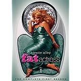 Kirstie Alley Fat Actress (DVD 1) by Kirstie Alley
