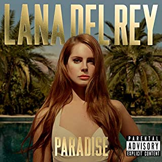 Born To Die: The Paradise Edition [Vinyl LP] by Lana Del Rey (B009POCIW0) | Amazon Products