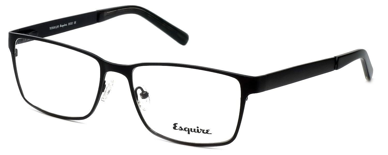 Esquire メンズ  ブラック B01NBZ57BL