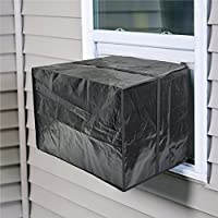 Jeacent Window Air Conditioner Cover Small Heavy Duty