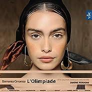 Cimarosa: L'Olimp