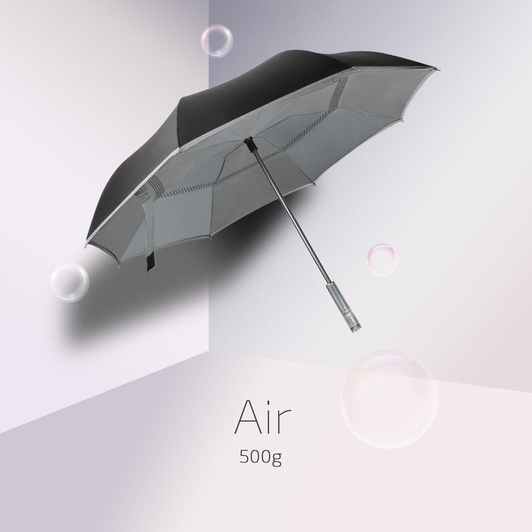 Amazon.com: Storm Xmen doble capa resistente al viento ...