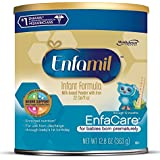 Enfamil EnfaCare Infant Formula - Clinically Proven...
