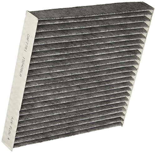 Luber-finer CAF7781 Cabin Air Filter