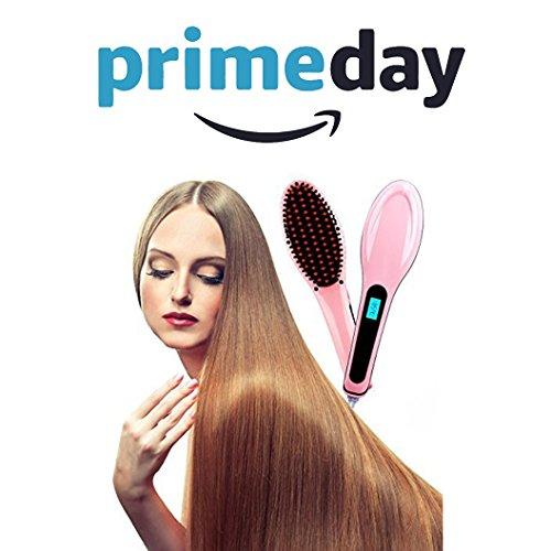 girls hair brush anti - 6