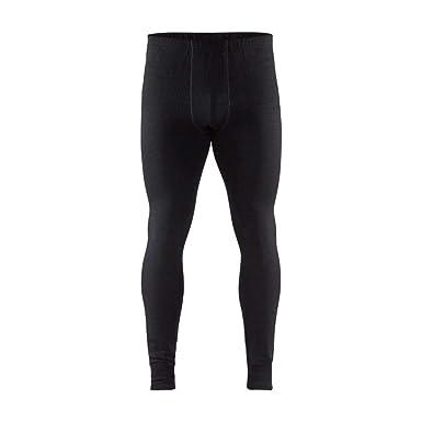 de60a28d5a64df Blaklader 189417069900 X S X-warm Sous-vêtements Pantalon, taille XS, Noir