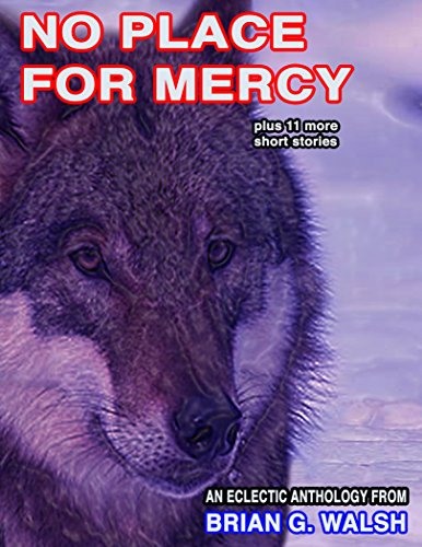 No Place For Mercy: An Eclectic Anthology