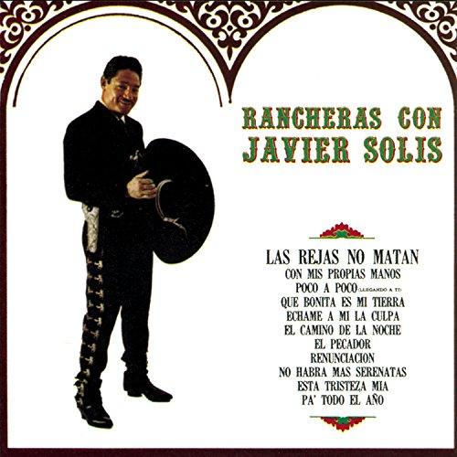 Rancheras Con Javier Solis
