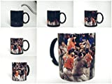 "World Series Champion Houston Astros Color Changing 11oz. Coffee Mug plus a free 3"" Astros Decal"