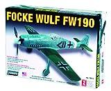 Lindberg 1:72 scale Focke Wulf FW-190