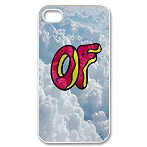 Odd Future Music poster phone Case Cove For Iphone 4 4S case cover JWH9247727