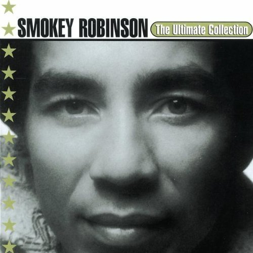 Ultimate Collection by Smokey Robinson (1997) Audio CD