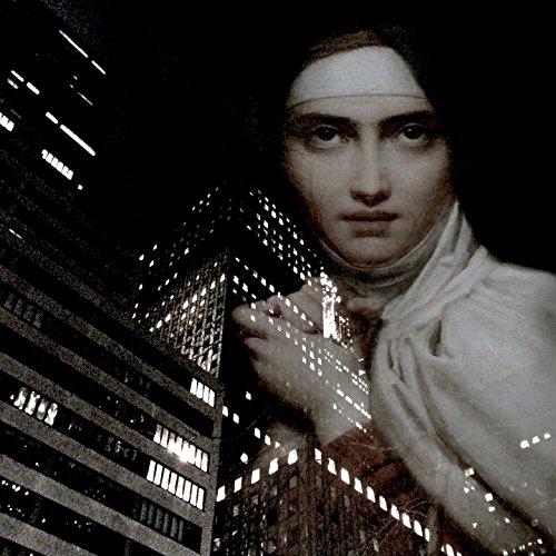 Saint Rita by Tina Mancusi