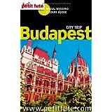 BUDAPEST 2012 + PLAN