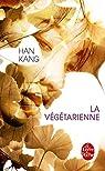 La végétarienne  par Kang