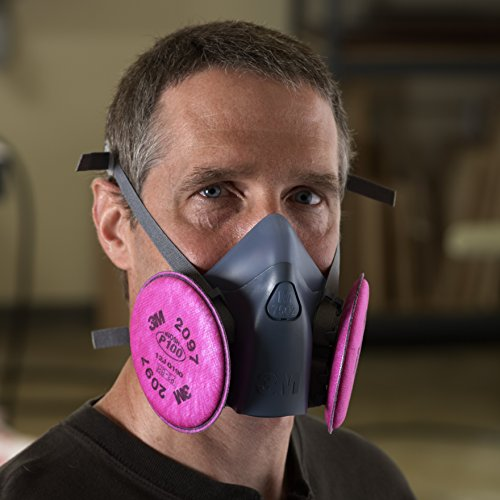 The 8 best respirator mask for mold