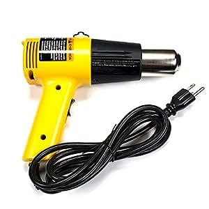 Wagner Power Products 503008 HT 1000 1,200-Watt Heat Gun