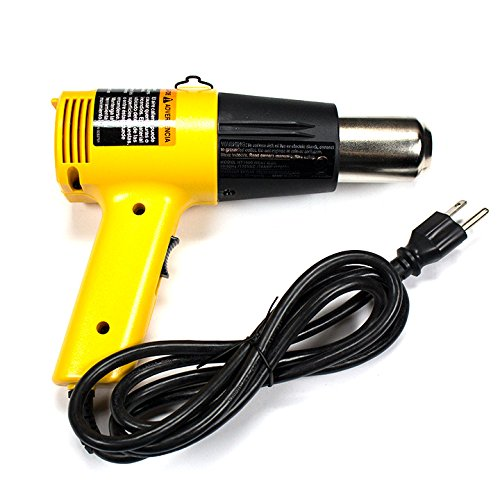 Wagner Power Products 503008 HT 1000 1,200-Watt Heat Gun
