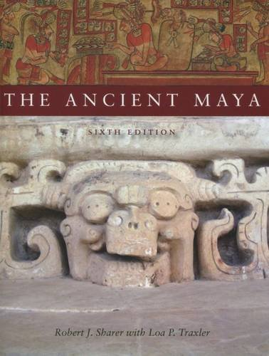 an analysis of the ancient maya Thousands of ancient maya 'snake king' structures discovered hidden in the depths of the guatemalan using sensitive analysis of the chemical composition of.