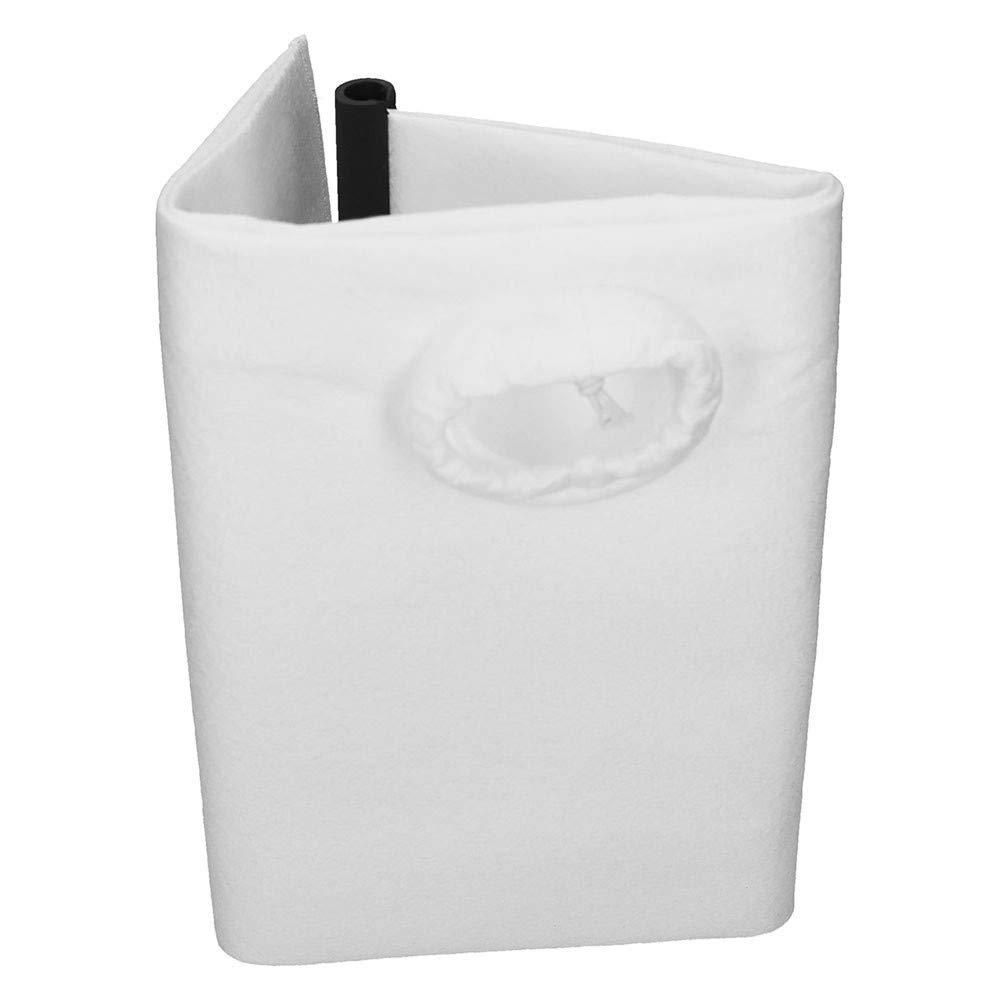 Wessper Sac daspirateur r/éutilisable pour K/ärcher K2901 30L
