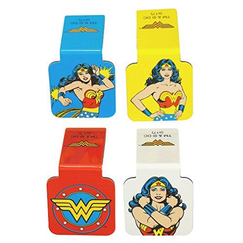 Ata-Boy DC Comics Wonder Woman Set of 4 1